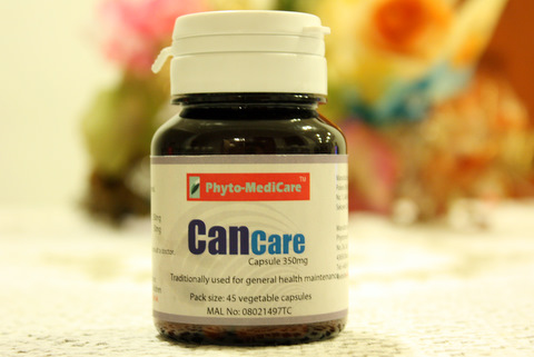 CanCare For Treatment & Prevention of Cancer(MAL0802149TC)