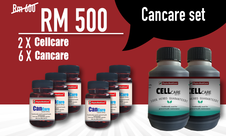 Cancare Set