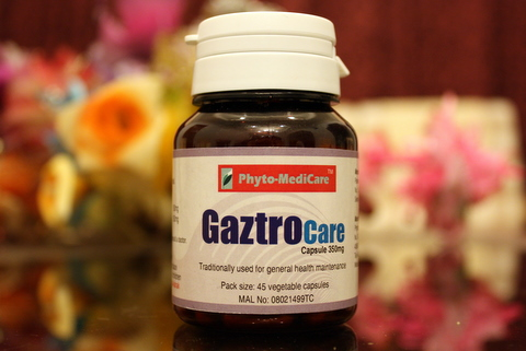 GaztroCare For a Healthy Stomach and Digestion System (MAL 08021496TC)