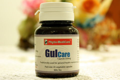 GulCare For Treatment & Prevention of Diabetes (MAL 08010672TC)