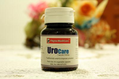 UroCare To Improve Urination (MAL 08010712TC)